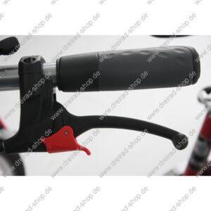 feststellbremse für fahrrad selber nachrüsten Selbstverständlich: https://dreirad-fuer-erwachsene.de/Ersatzteile_Dreirad_Erwachsene Bremshebel kunststoff mit Feststellfunktion für das Fahrrad