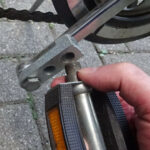 Kurbelverkürzer Pedalverkürzer sehr einfache Montageanleitung