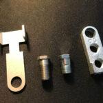 Montageanleitung Adapter für Kurbelverkürzer für breite Kurbeln